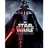 Star Wars: The Complete Saga (Bilingual) [Blu-ray]