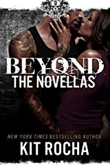 Beyond Series Novella Bundle Kindle Edition