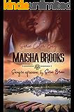 Maisha Brooks. : Sangre africana. (Colter Bay nº 2)