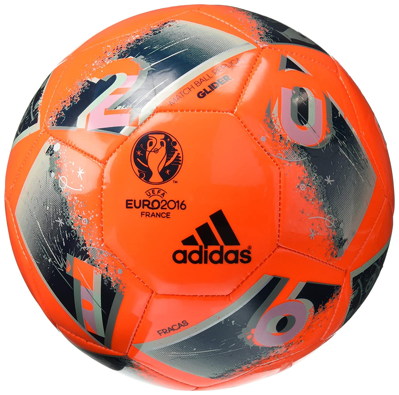 Adidas Performance Euro 16 Glider - Balón de fútbol b742852d73f07