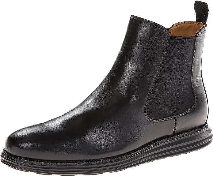 Cole Haan Men's LunarGrand Chelsea Boot