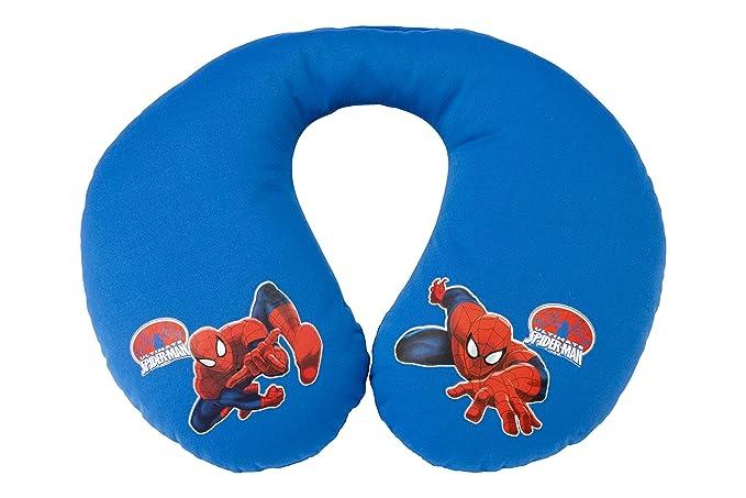ABC PARTS Spiderman SPID103 Almohadilla Cinturón Coche Cervical Universal