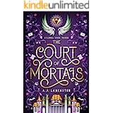 The Court of Mortals (Stariel Book 3)
