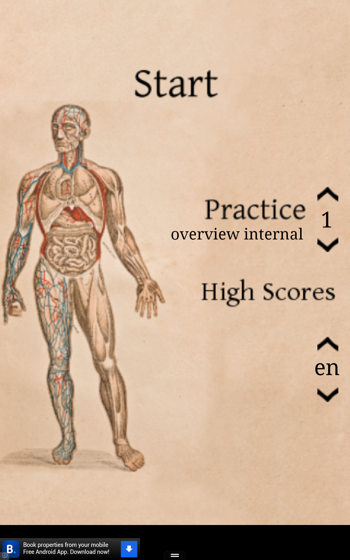 Amazon.com: Speed Anatomy: Appstore for Android