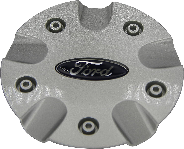 Ford 1064118 Cache-moyeu de roue en alliage