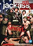 Jackass 2.5 (Uncut) [DVD]