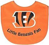 NFL Cincinnati Bengals WCRA2047414 All Pro Baby Bib