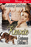 Kenzie [Eminence Shifters 8] (Siren Publishing Menage Amour)