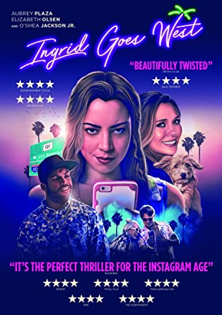 Image result for ingrid goes west poster