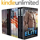 The Elite - Parts One Through Nine: Box Set Bundle