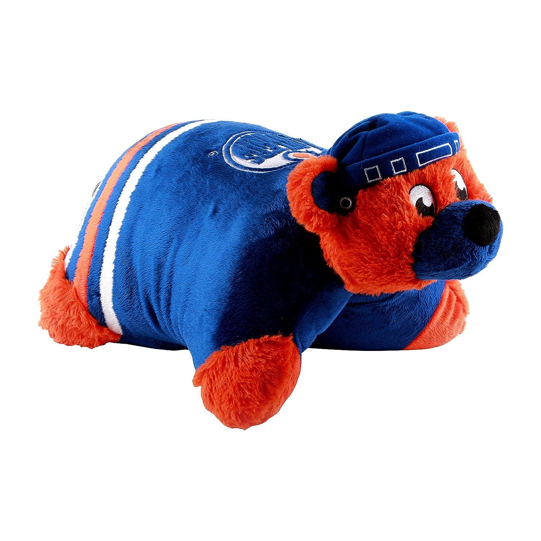 Amazon.com : NHL Calgary Flames Pillow Pet One Size : Sports \u0026 Outdoors