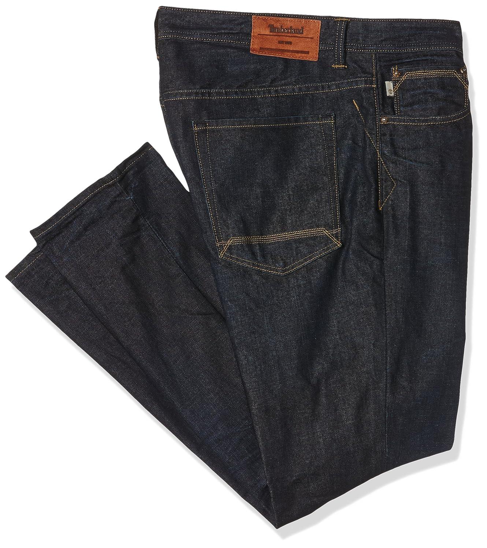 Timberland Herren Jeans Sargant Lake Denim