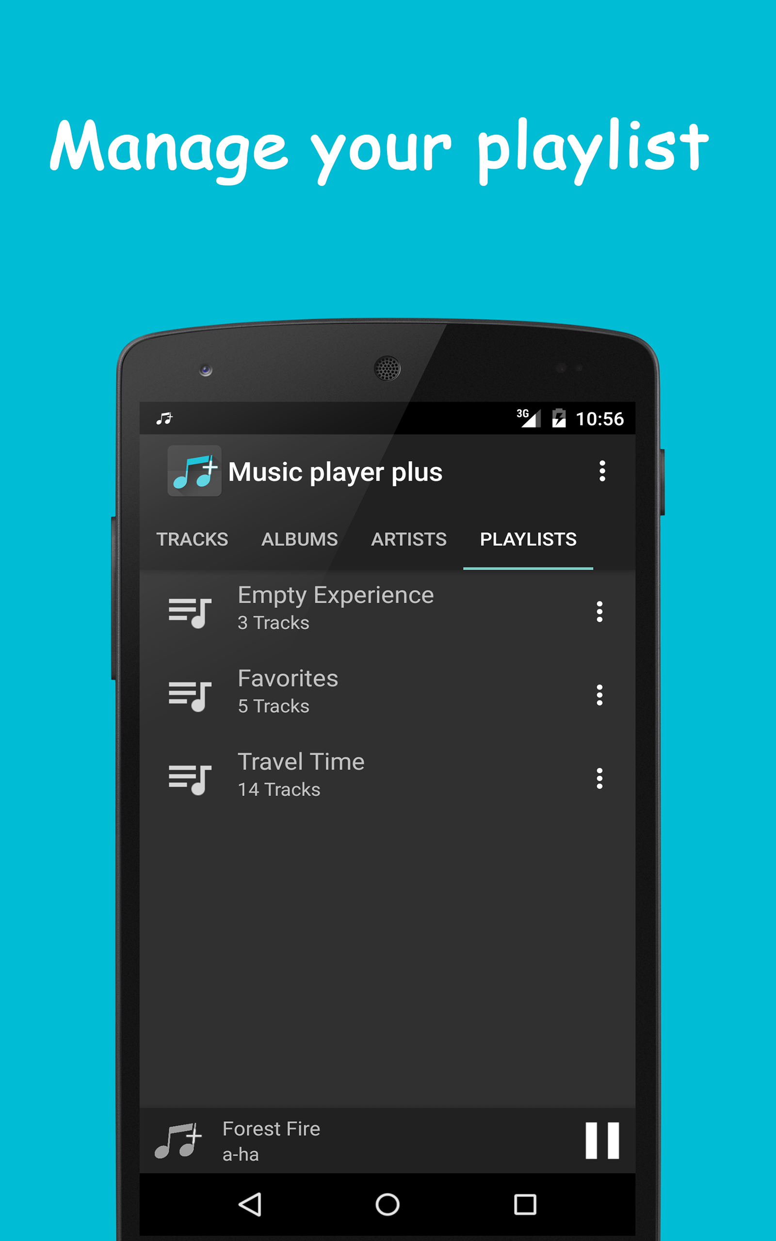 Amazon.com: Music Player: Appstore for Android