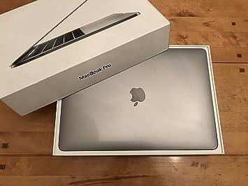 "Apple MacBook Pro 2.9GHz 13.3"" 2560 x 1600Pixeles Plata - Ordenador portátil (Portátil"