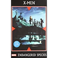 X-Men: Endangered Species TPB