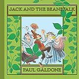 Jack and the Beanstalk (Paul Galdone Classics)