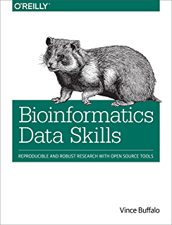 An introduction to bioinformatics algorithms computational bioinformatics data skills reproducible and robust research with open source tools fandeluxe Image collections