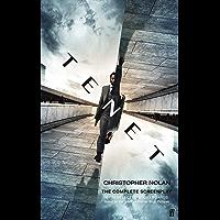 Tenet book cover