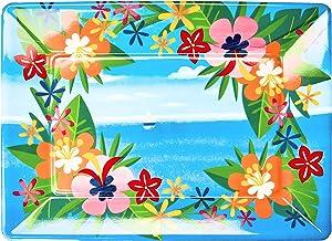 Creative Converting Lush Luau Plastic Tray, 10