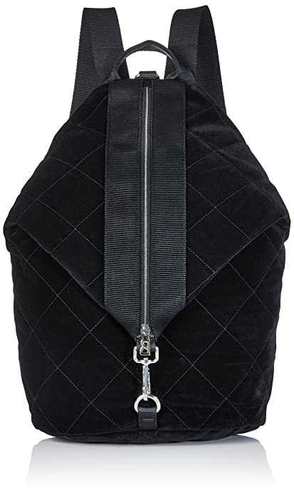 59fd2c738d Bogner Women 2263949 Rucksack Handbag Black Size  UK One Size   Amazon.co.uk  Shoes   Bags