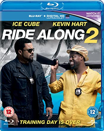 Ride Along 2 2016 Dual Audio In Hindi English 720p BluRay