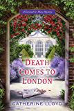 Death Comes to London (Kurland St. Mary Mystery)