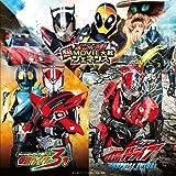 仮面ライダーシリーズ 2015年公開映画 主題歌