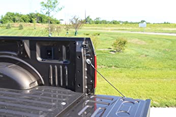 Amazon.com: Tie Downs & Anchors - Truck Bed & Tailgate