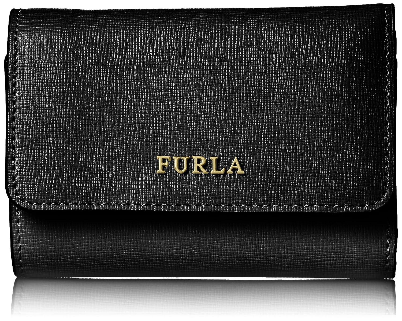 Furla - 872817, Carteras Mujer, Negro (Onyx), 1x8x10.5 cm (B x H T): Amazon.es: Zapatos y complementos