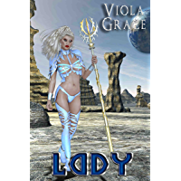 Lady (Terran Times Second Wave Book 7)