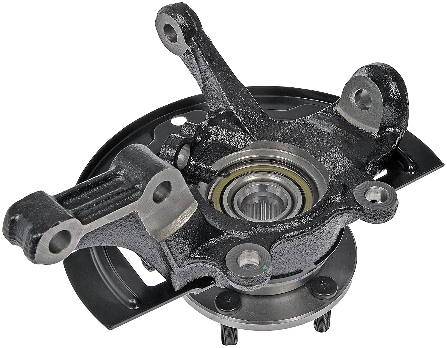 Dorman 698-378 Front Right Loaded Knuckle for the Nissan Altima
