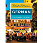 Rick Steves German Phrase Book & Dictionary (Rick Steves Travel Guide)