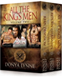 All the King's Men Boxed Set 2: Books 4-6