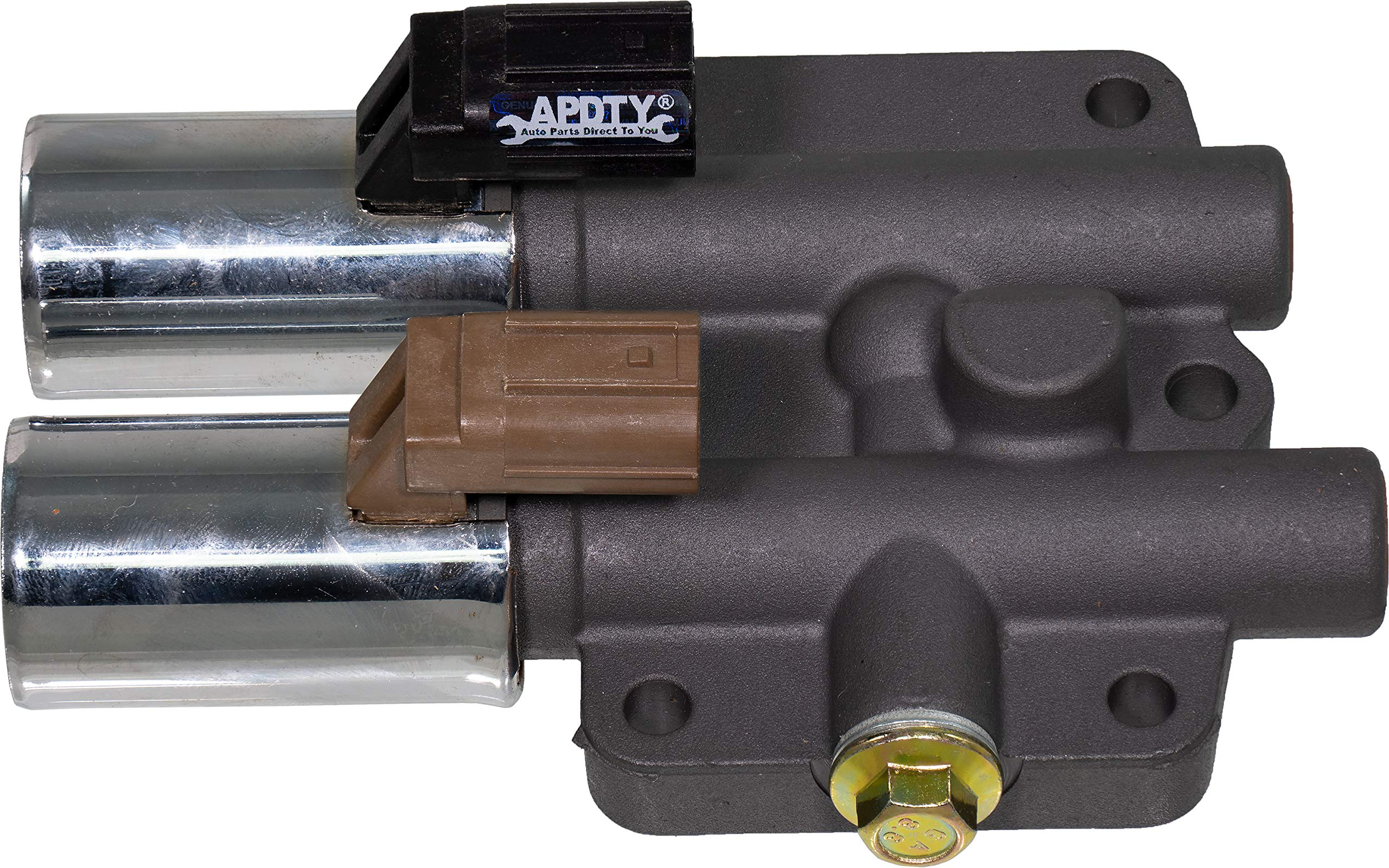 APDTY 141744 Transmission Linear Control Shift Solenoid