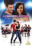 A Cinderella Story - If The Shoe Fits [DVD] [2017]