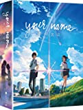 Your Name - Movie [Blu-ray]