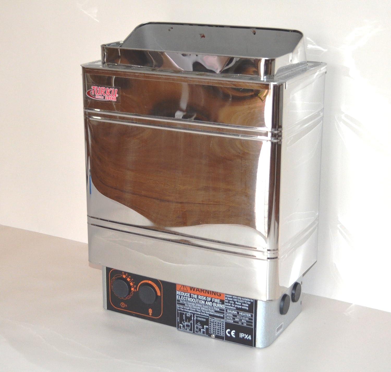 Wiring Database 2020  30 Sauna Heater Wiring Diagram