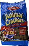 Stauffer Cracker Animal Choc