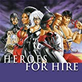 img - for Heroes For Hire (2006-2007) (Issues) (15 Book Series) book / textbook / text book