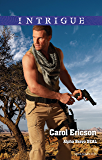 Mills & Boon : Alpha Bravo Seal (Red, White and Built)