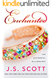 Enchanted (The Accidental Billionaires Book 4)