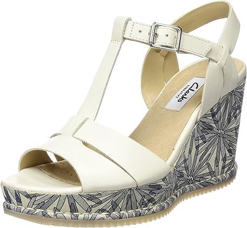 Clarks Adesha River Women's Wedge Heels