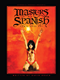 Masters Of Spanish Comic Book Art (English Edition)