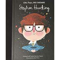 Stephen Hawking (Little People, BIG DREAMS, 27)
