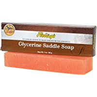 Fiebing Glycerine Saddle Soap Bar (7 oz.)