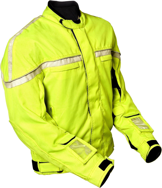 Neon, XX-Large GlowRider Electro-Luminescent Jacket