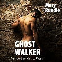Ghost Walker: Blackwood Pack, Book 6