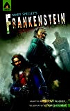 Frankenstein: The Graphic Novel (Campfire Graphic Novels)