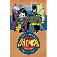 Batman The Brave & The Bold The Bronze Age Omnibus Vol. 2