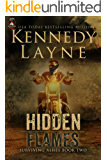 Hidden Flames (Surviving Ashes, Book Two)